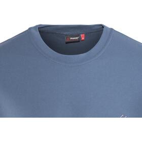 Maier Sports Walter T-Shirt Herren ensign blue
